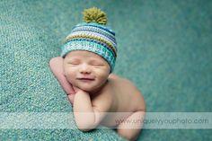 sweet leo | lincoln nebraska newborn photographer