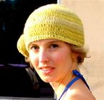RFID hat concept