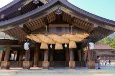 出雲大社130828-1100586_convert_20130829102234 Japanese Shrine, Japanese Tea House, Japanese Temple, Japanese Architecture, Historical Architecture, Art And Architecture, Japanese Buildings, South Korea Travel, Archi Design