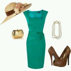 Love the dress!!!