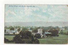 Barbon Village Nr Kirkby Lonsdale 1905 Postcard 0823