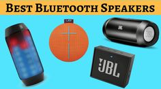 Want a Bluetooth Speakers? Just Check them out Now!!    https://trickideas.com/best-bluetooth-speakers-india/    #Best #Portable #Bluetooth #Speakers #India