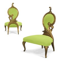 Christopher Guy - The Petit Acanthus Chair Dream Furniture, Fine Furniture, Home Decor Furniture, Furniture Design, Christopher Guy, Basement Living Rooms, Small Living Rooms, Home Entrance Decor, High Back Dining Chairs
