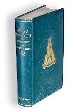 Nasmyth Biography - Online eBook Cover photo by Jock Dempsey
