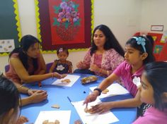 Know about Maple Bear Canadian Pre-school, Sector 14, Gurgaon which provides safe, child centred environment for young learners. For details, visit the website - http://www.maplebear.in/sector14/