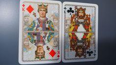 Old rare Dondorf Playing Cards Hunderjahrkarte 100 Year Centenial Deck 1933 | eBay