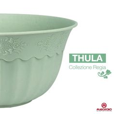 #THULA collezione regia Vaso senza fori. - Pot without holes. - Pot sans trous. - Vase ohne Löcher. - Vaso sin flores. #lineagarden