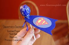 Arena Five: The Mega Superhero Party Post Superhero Party Favors, Superman Birthday Party, Cool Fathers Day Gifts, Spiderman, Avengers, Birthday Ideas, Birthday Stuff, 5th Birthday, Birthday Parties