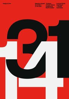 Contribute to Massimo Vignelli Timeless Graphic Design Ideas : – Picture : – Description Mash_Creative. Contribute to Massimo Vignelli Timeless -Read More – Graphic Design Posters, Graphic Design Typography, Graphic Design Illustration, Graphic Design Inspiration, Graphic Designers, Japanese Typography, 3d Typography, Vintage Typography, Type Posters
