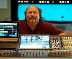 MIDAS Mixtender iPad App Seals The Deal For Spokane Church - Pro Sound Web