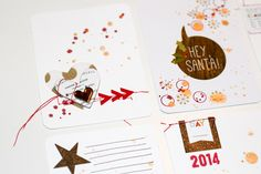 Türchen 15 Adventswerkstatt 2014 Scrapbook Werkstatt