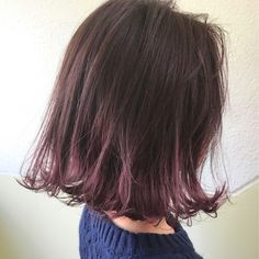 Gorgeous Hair Color, Aesthetic Hair, Grunge Hair, Messy Hairstyles, Dyed Hair, Hair Inspiration, Your Hair, Short Hair Styles, Hair Makeup