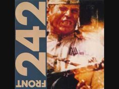 Playlist from Late Bar - Dann benefit. FRONT 242 Don't crash - YouTube