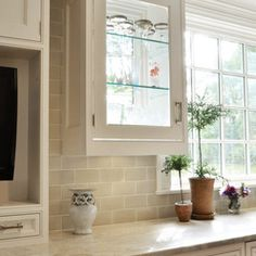 Kitchen Counters on Houzz: Tips From the Experts