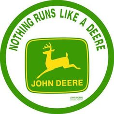 John deere logos logotypes and symbols what i like pinterest john deere logo john deere tracktors fandeluxe Choice Image
