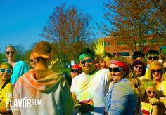 2nd Annual Flavor Run Chattanooga is on April 22nd at Camp Jordan!  Get your tickets now!  All ages and tons of new activities! #chattanooga #chatt #chattanoogarun #chattanoogafun #chattanoogatennessee #chattanoogaaquarium #chattanoogalife  #FlavorRun #Running #Run #FamilyEvent #RunnerGirl #LoveRunning #Family #Moms #Dads #colorrun #ColorRunner  #2017Goals #2017Resolutions #Fitness #WeightLoss #weightwatchers #5kcolorrun #5kfinisher #5kprep #5kfollowers #5kfunrun #womenshealth #womenwhowork