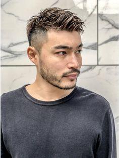Korean Hairstyles Women, Asian Men Hairstyle, Japanese Hairstyles, Asian Hairstyles, Men Hairstyles, Military Chic, Asian Eye Makeup, Shot Hair Styles, Asian Eyes