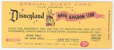 ticket.   I grew up in Florida and California so Disney has impacted my life . . . and now that I live in Hawaii, it has everything to do with their Polynesian dancers hired for Disney World in the 70s.