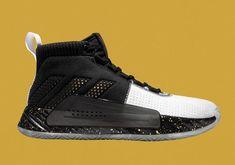 d88c46a8bd02 adidas Dame 5 Release Date Pricing - Sneaker Bar Detroit