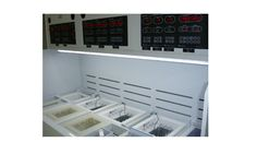 Manual Wet Processing Bench