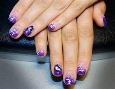 Acrylic Nail Designs - Bing Images