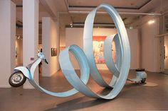 Creative Sculptures by Eddy Prabandono – Fubiz™