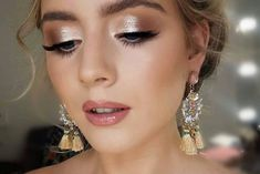 Looking for inspiration for a fall bridal look? You'll find stunning fall wedding makeup inspiration in today's post, and we're confident you'll enjoy it.