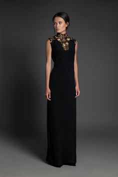 """The JETT piece.  Neck piece By PIECE. //The """"Volume 1"""" Collection www.piece-collection.com"""