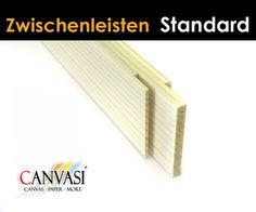 Zwischenleisten für Standard Keilrahmenleisten Canvas Paper, Wedges, Frame, Photo Illustration