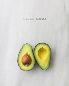 Feeding Baby Avocadoes - lots of unique homemade baby food recipes and ideas