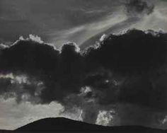 Songs of the Sky, 1924 Alfred Stieglitz