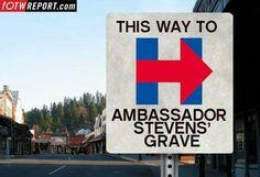 Benghazi Left To Die