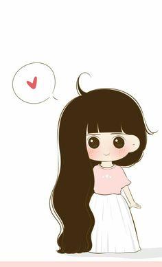 Love Wallpaper Backgrounds, Dark Wallpaper, Cute Wallpapers, Cute Couple Wallpaper, Mobile Legend Wallpaper, Cute Love Cartoons, Couple Cartoon, Cartoon Art, Cute Art