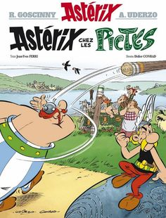 [link] Astérix chez les Pictes - 2013 https://fr.wikipedia.org/wiki/Ast%C3%A9rix_chez_les_Pictes