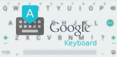 Google Keyboard v4.1.23157.2501950 (All Versions)  Jueves 14 de Enero 2016.Por: Yomar Gonzalez | AndroidfastApk  Google Keyboard v4.1.23157.2501950 (All Versions) Requisitos: 4.0 y arriba Información general: Google teclado hace que la entrada de texto inteligente y fácil. Deslízate a través de cartas con Typing Gesture.Redactar notas sobre la marcha con Typing voz.Google teclado permite escribir rápido y fácil con el gesto y la voz. Glide a través de cartas con el gesto a escribir para…
