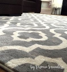 Looking for a huge and affordable area rug. Try the Trellis Maroccan Rug from Amazon.com. An absolute steal for $130 for a 8x10 Rug and it is AMAZING. I love love love it (yes, three times).