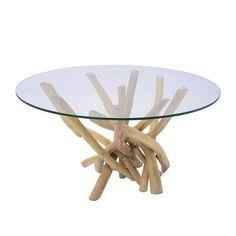 Tavolino da caffà Flint Stone