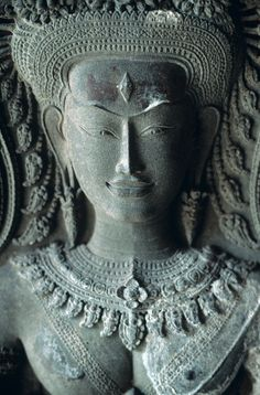 Cambodia, Angkor Wat | Steve McCurry