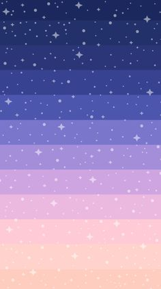 I Make Things Sometimes awesome pretty wallpapers Backgrounds for I really wanted something with stars. Pastell Wallpaper, Cute Pastel Wallpaper, Aesthetic Pastel Wallpaper, Purple Wallpaper, Kawaii Wallpaper, Cool Wallpaper, Aesthetic Wallpapers, Iphone Background Wallpaper, Galaxy Wallpaper