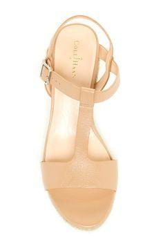 T- Strap Sandal