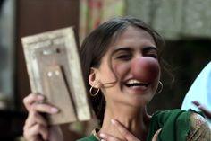 Sonam Kapoor in Bhaag Milkha Bhaag Movie