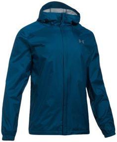 UNDER ARMOUR Under Armour Men'S Bora Storm Waterproof Jacket. #underarmour #cloth # coats