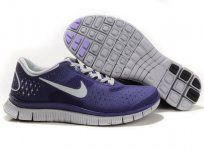 Chalcedony Dragon Volt Lace Womens Nike Free Purple White Running Shoes