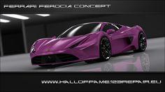 Ferrari Ferocia - 12