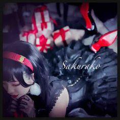 雅さんの画像更新  櫻子姫前線