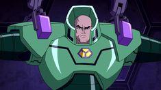 Superman, Batman, Going Bald, Lex Luthor, Man Of Steel, The Man, All Star, Dc Comics, Best Friends