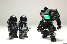 """""""My idea of Blacktron - X50b"""" by Devid VII: Pimped from Flickr"""