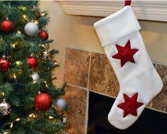 Warfield's Stocking