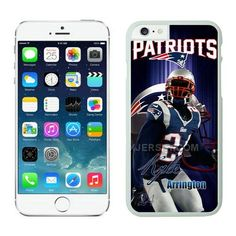 http://www.xjersey.com/new-england-patriots-iphone-6-plus-cases-white17.html Only$21.00 NEW ENGLAND PATRIOTS #IPHONE 6 PLUS CASES WHITE17 #Free #Shipping!