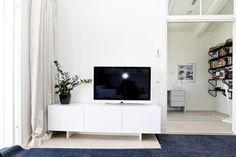 TV ja TV-taso | Asuntomessut